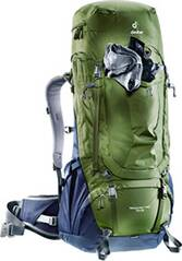 DEUTER Trekkingrucksack Aircontract Pro 70 + 15