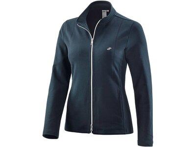 JOY Sportswear Damen Jacke DORIT Grau