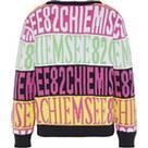 Vorschau: CHIEMSEE Pullover mit CHIEMSEE Alloverprint