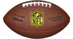 "Vorschau: WILSON American Football ""NFL The Duke"""