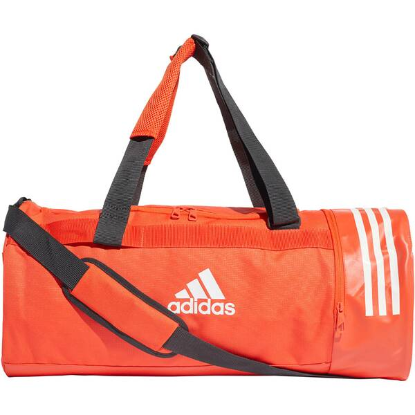 "ADIDAS Sporttasche ""Convertible 3-Stripes Duffle Bag M"""