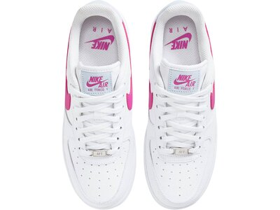 "NIKE Damen Sneakers ""Nike Air Force 1 07"" Pink"
