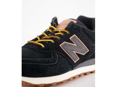 "NEWBALANCE Herren Sneaker ""ML574XV1"" pink"