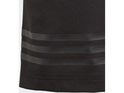 ADIDAS Kinder Training 3-Streifen Shorts Schwarz