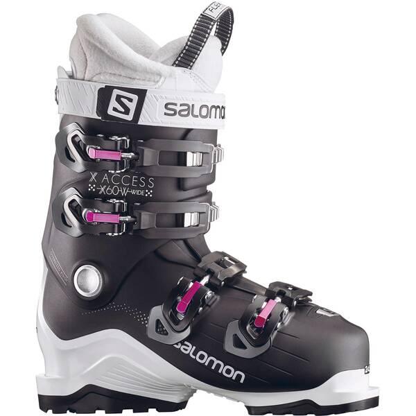 SALOMON Damen Skischuhe X Access 60 W Wide
