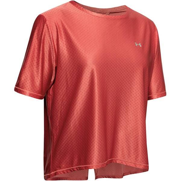 """UNDERARMOUR Damen T-Shirt """"Armour Sport SS"""""""