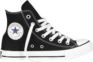 CONVERSE Sneaker Chucks Core Black