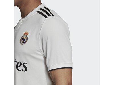 ADIDAS Herren Real Madrid Heimtrikot Grau