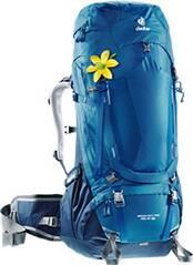 DEUTER Damen Trekkingrucksack Aircontract Pro 55 + 15 SL