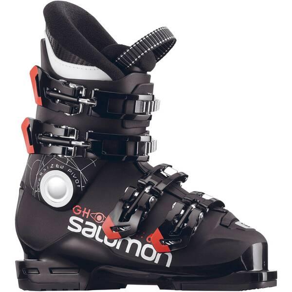 SALOMON Kinder Skischuhe Ghost 60T L