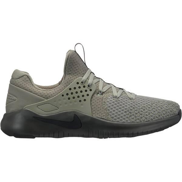 NIKE Herren Fitness-Schuhe Free TR V8 | Schuhe > Sportschuhe > Fitnessschuhe | Dark - Black | NIKE