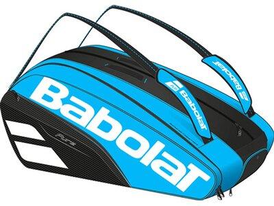"""BABOLAT Tennistasche / Schlägertasche """"Racketholder Pure Drive X12"""" Blau"""