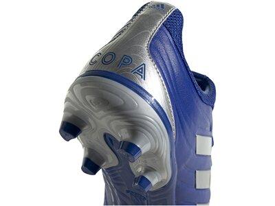 ADIDAS Fußball - Schuhe - Nocken COPA Inflight 20.3 FG Blau