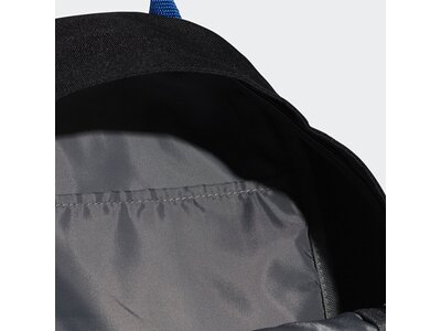 ADIDAS Kinder Adi Classic 3-Streifen Rucksack XS Schwarz