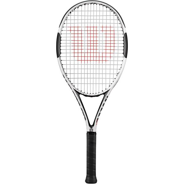 WILSON Tennisschläger Hammer 6 103 besaitet