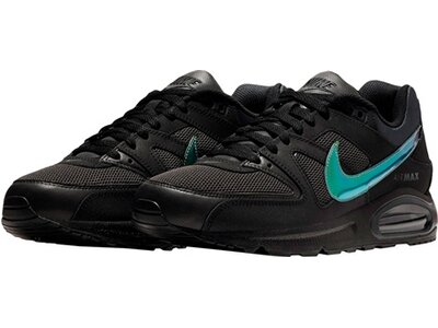 """NIKE Herren Sneaker """"Air Max Command"""" Schwarz"""