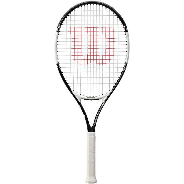 WILSON Kinder Tennisschläger Roger Federer 26 - besaitet - 16x20