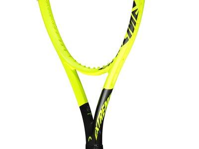 """HEAD Tennisschläger """"Graphene 360 Extreme S"""" - unbesaitet - 16 x 19 Grün"""