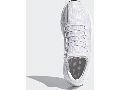 ADIDAS Herren PureBOOST Schuh Weiß