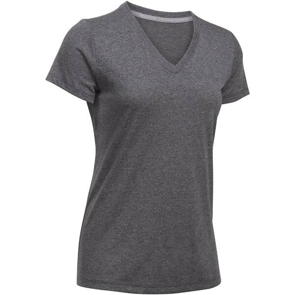 "UNDERARMOUR Damen Trainingsshirt ""UA Threadborne Train Twist"" Kurzarm"