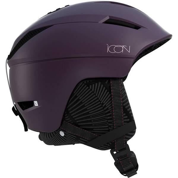 SALOMON Damen Allmountain-Helm ICON² Air