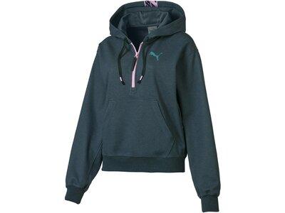 "PUMA Damen Sweatshirt ""Feel It"" Blau"