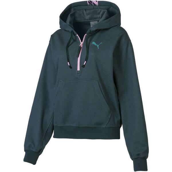 """PUMA Damen Sweatshirt """"Feel It"""""""