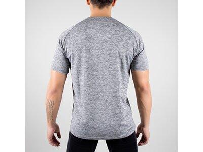 T-Shirt Performance Basic 2.0 Grau