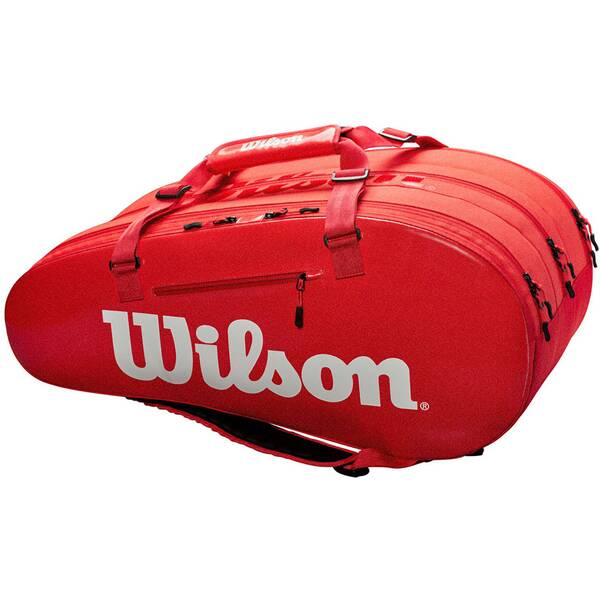 "WILSON Tennistasche ""Super Tour 3 Compartment Bag"""