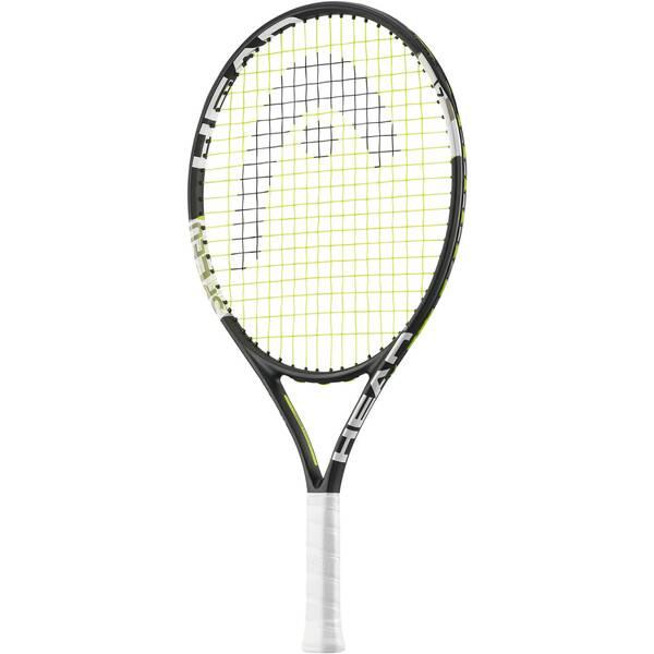 HEAD Kinder Tennisschläger Speed 21 - besaitet