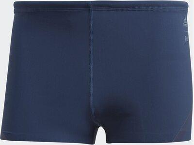 ADIDAS Herren Parley Hero Boxer-Badehose Blau
