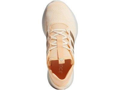 """ADIDAS Damen Laufschuhe """"Edge Flex"""" Orange"""