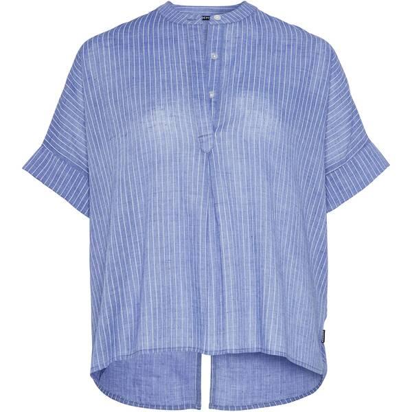 CHIEMSEE Bluse im Loose Fit mit Schlitz hinten