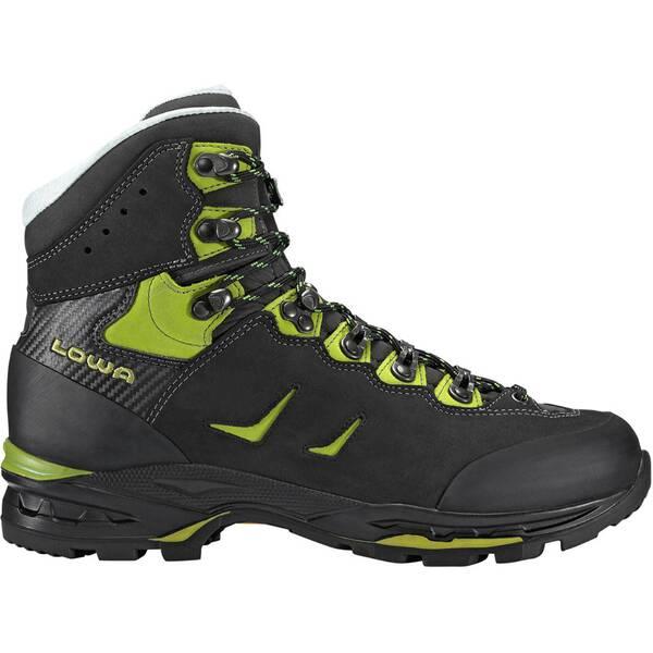 LOWA Herren Trekkingschuhe Camino LL | Schuhe > Outdoorschuhe > Trekkingschuhe | Schwarz | Leder | LOWA