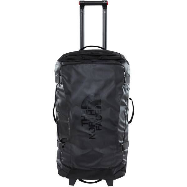 THE NORTH FACE Trolley Rolling Thunder 30 | Taschen > Koffer & Trolleys > Trolleys | Black | Polyester - Nylon | The North Face