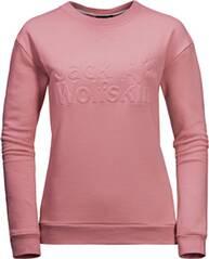 """JACKWOLFSKIN Damen Sweatshirt """"Logo W"""""""