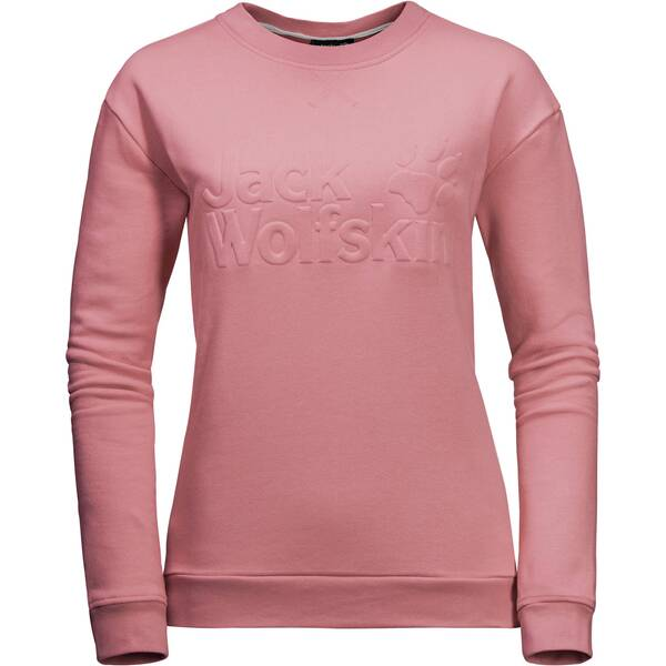 "Damen Sweatshirt ""Logo W"""
