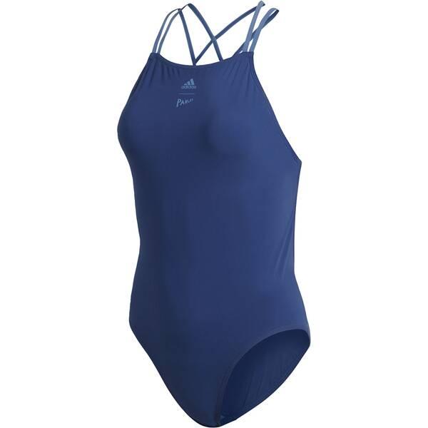 ADIDAS Damen Parley Training Badeanzug