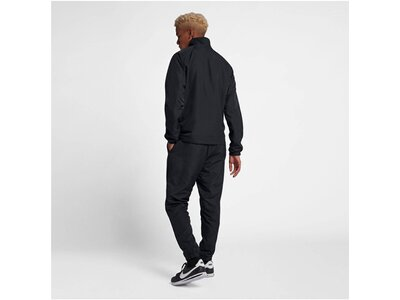 "NIKE Herren Trainingsanzug ""Sportswear Track Suit"" Schwarz"