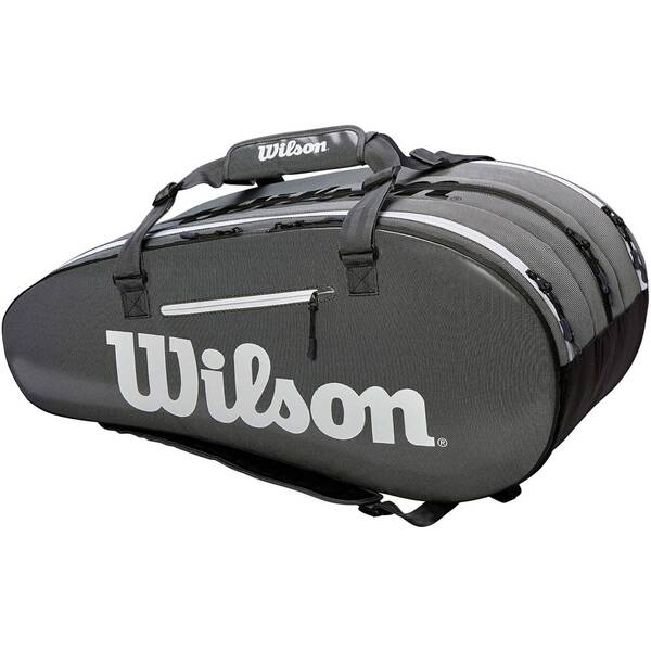 "WILSON Tennis-Tasche ""Super Tour 3 Compartment"""