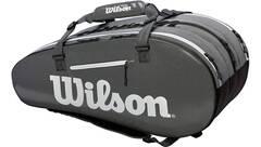 """Vorschau: WILSON Tennis-Tasche """"Super Tour 3 Compartment"""""""