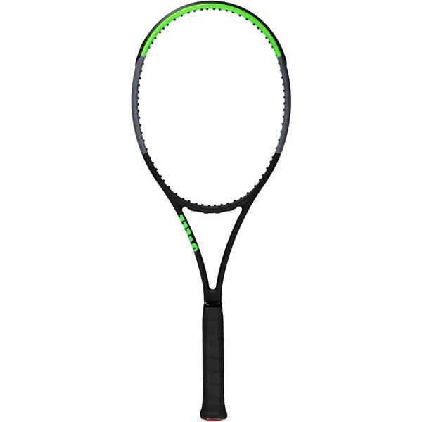 """WILSON Tennisschläger """"Blade 98 18x20 V7"""" unbesaitet"""