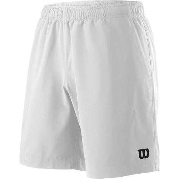 "WILSON Herren Tennisshorts ""Team 8"""