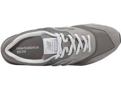 """NEWBALANCE Herren Sneaker """"CM997HCA"""" Grau"""