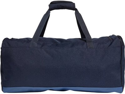 """ADIDAS Sporttasche """"Linear Duffle M"""" Blau"""