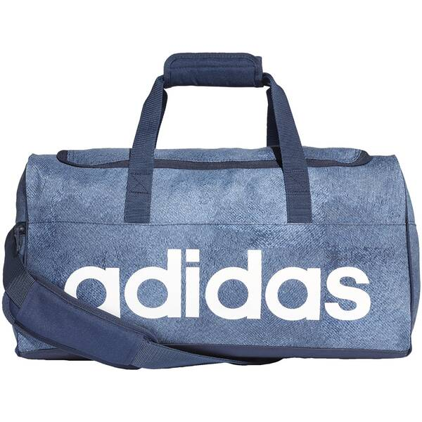 ADIDAS Herren Linear Performance Duffelbag S