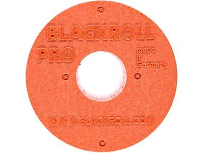 BLACKROLL Blackroll Pro orange - hart Braun