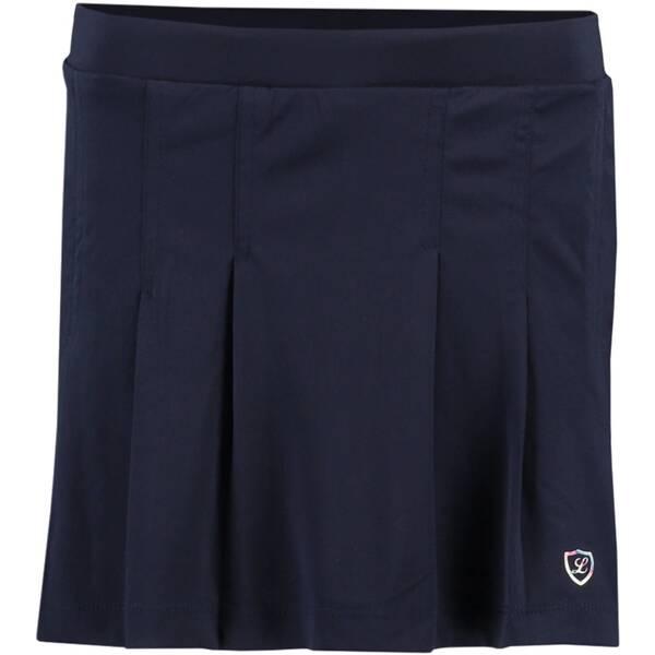 LIMITEDSPORTS Damen Tennisrock Skort Fancy | Sportbekleidung > Sportröcke | Blue | LIMITEDSPORTS