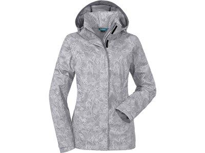 SCHÖFFEL Damen Outdoor-Jacke Easy L3 Weiß