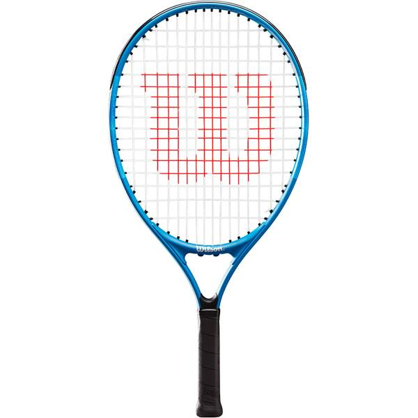 "WILSON Kinder Tennisschläger ""Ultra Tean Junior 21"" - besaitet"